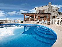 Esporles - Vakantiehuis Villa Sa Mola