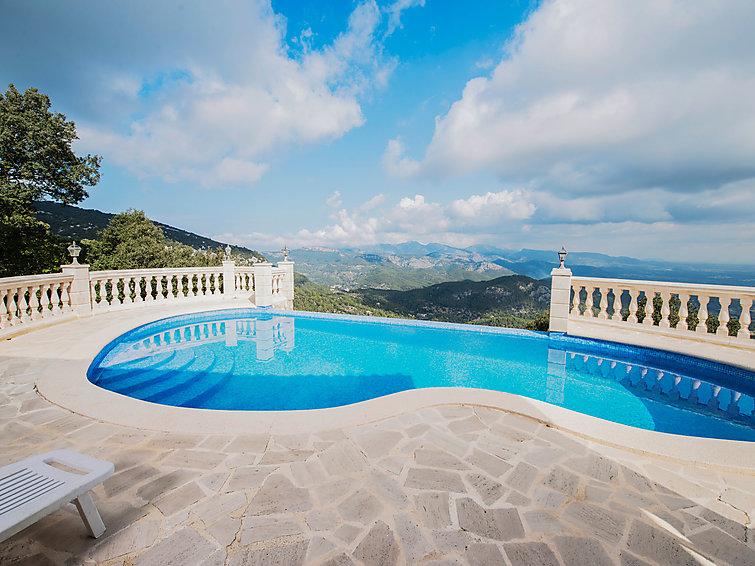 Mallorca Ferienwohnungen Ferienhauser Fincas Mit Pool