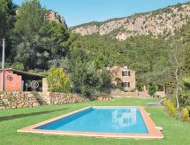 Esporles - Ferienhaus Ferienhaus mit Pool (EPO105)
