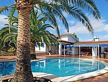 Cala Murada - Ferienhaus Alto
