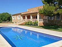 Calas de Mallorca - Dom wakacyjny Sa Marina