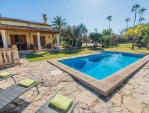 Inca - Maison de vacances Santa Magdelena
