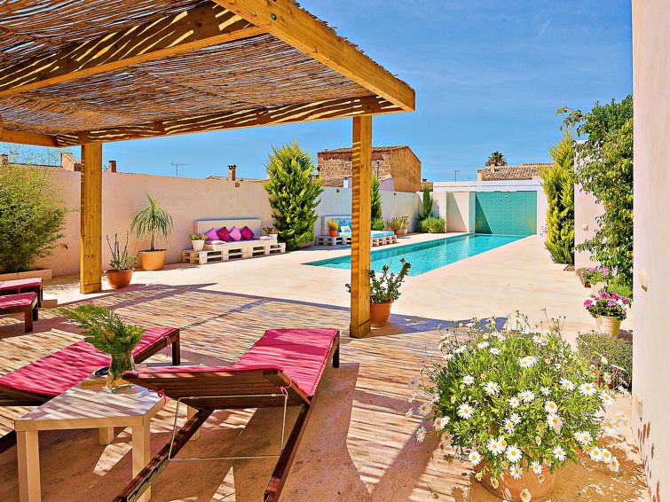 Ferienhaus Fullness Mallorca