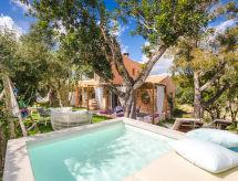 Vilafranca - Maison de vacances Sa Font