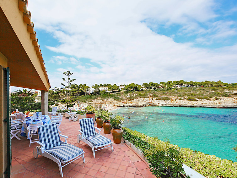 Cala Mendia Sea Views