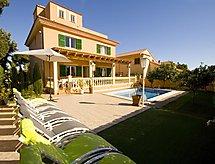 Casa Aurora con Wi-Fi und per il golf