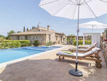 Muro - Vakantiehuis Villa Els Pins
