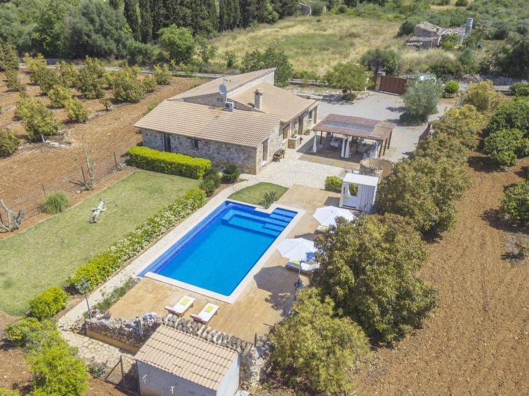 Villa Els Pins - Chalet - Muro