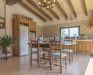Bild 3 Innenansicht - Ferienhaus Villa Els Pins, Muro