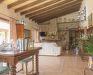 Bild 6 Innenansicht - Ferienhaus Villa Els Pins, Muro
