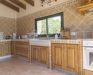 Bild 5 Innenansicht - Ferienhaus Villa Els Pins, Muro