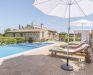 Vakantiehuis Villa Els Pins, Muro, Zomer