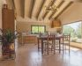 Bild 2 Innenansicht - Ferienhaus Villa Els Pins, Muro