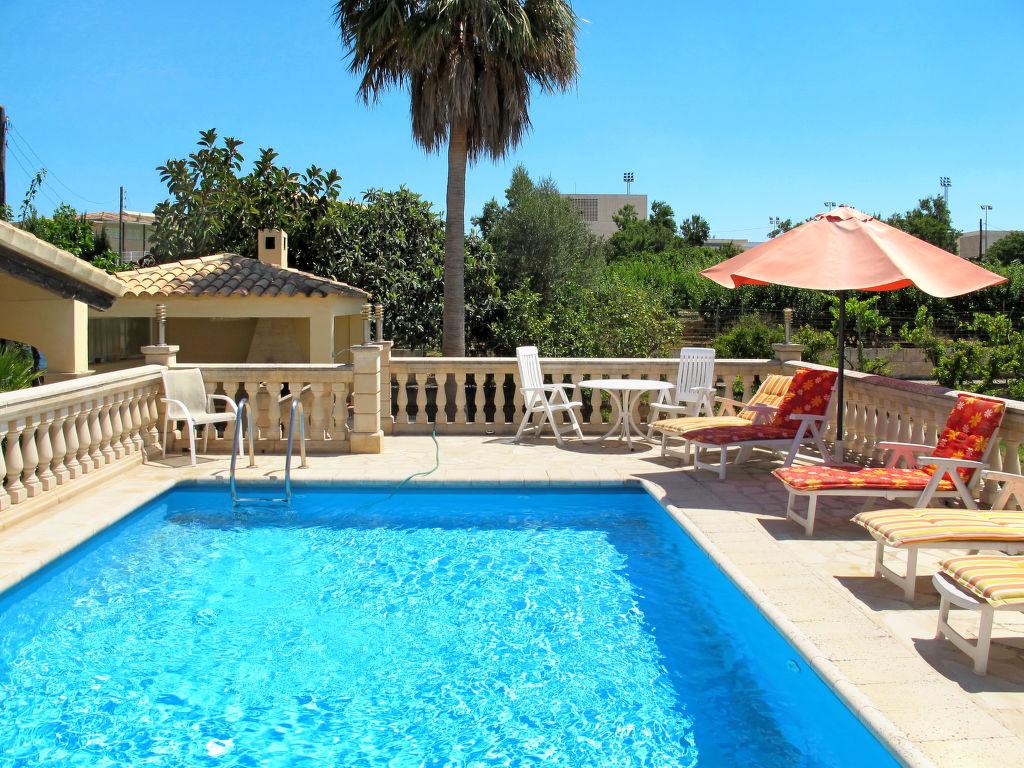 Maison de vacances Sa Caseta (MUO120) (111120), Muro (ES), Majorque, Iles Baléares, Espagne, image 24