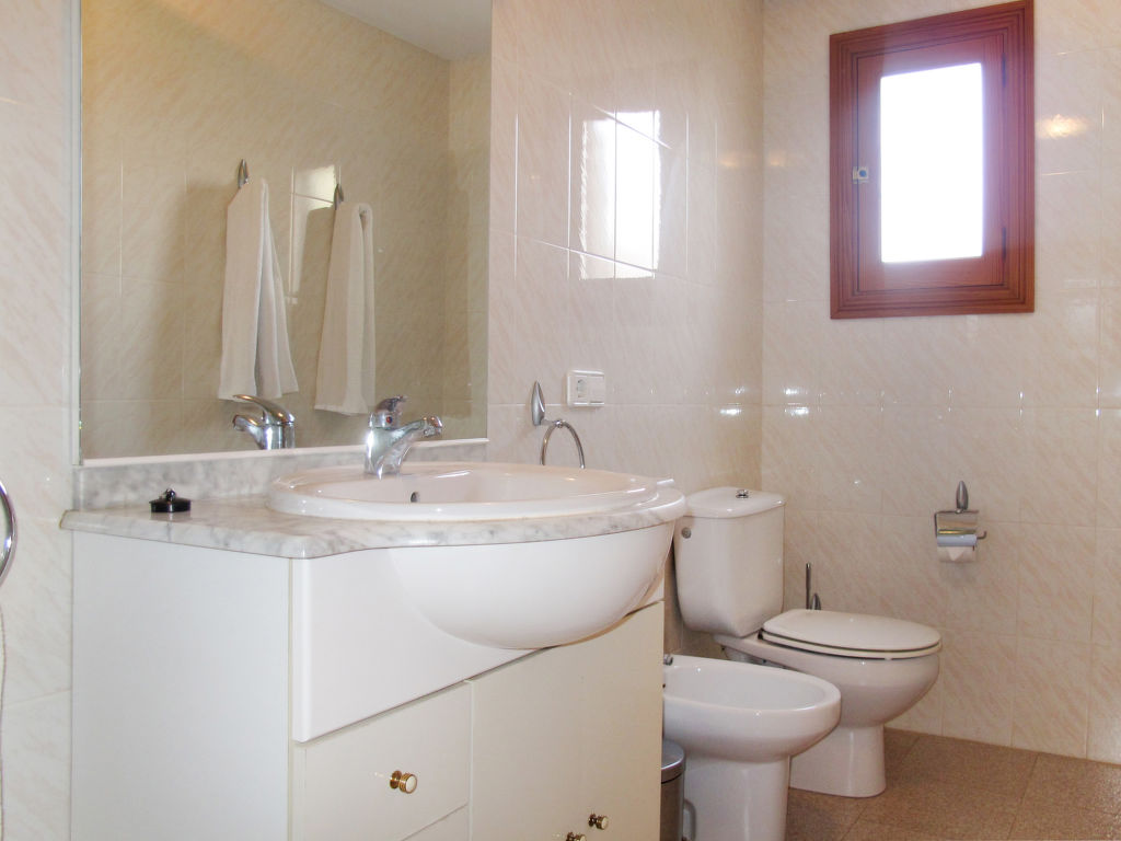 Maison de vacances Sa Caseta (MUO120) (111120), Muro (ES), Majorque, Iles Baléares, Espagne, image 4