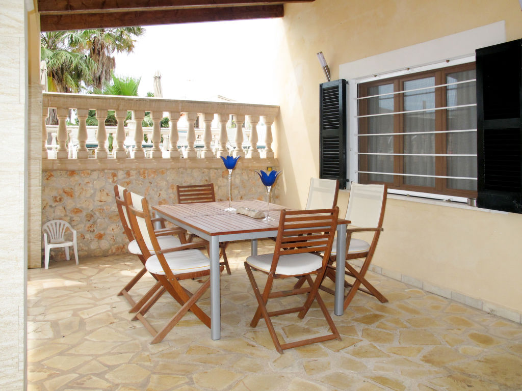 Maison de vacances Sa Caseta (MUO120) (111120), Muro (ES), Majorque, Iles Baléares, Espagne, image 22