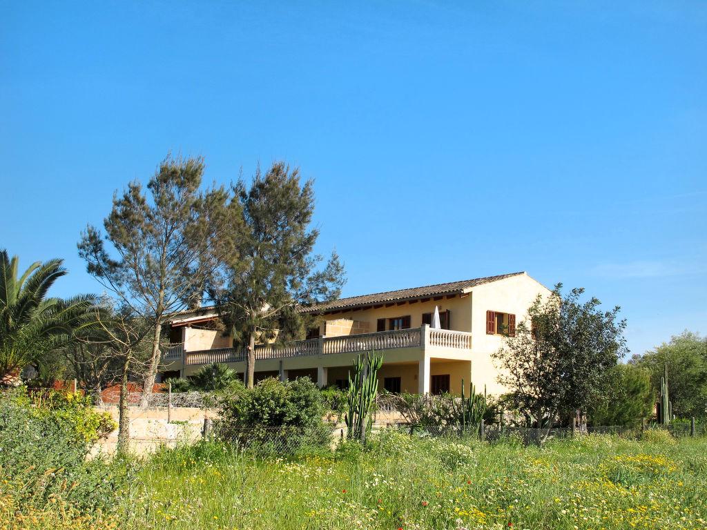 Ferienwohnung Finca Can Corritx (MUO125) (122423), Muro (ES), Mallorca, Balearische Inseln, Spanien, Bild 20