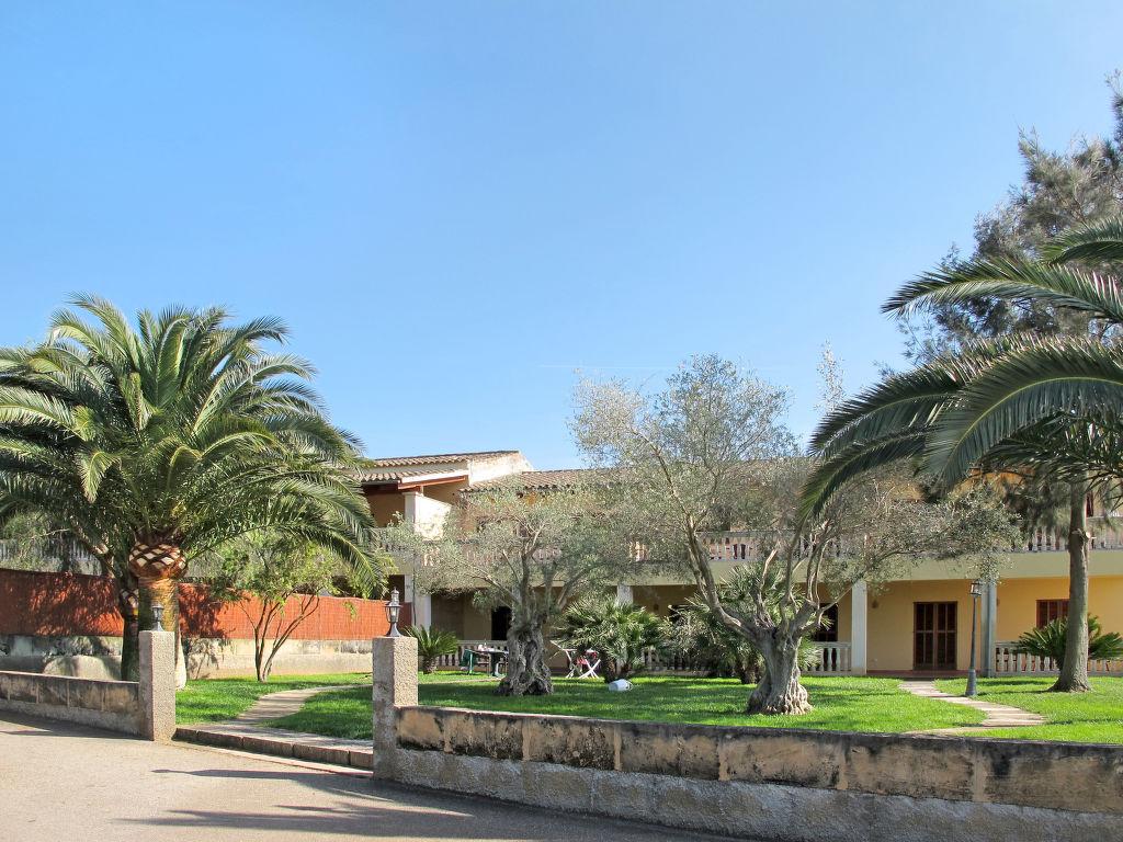 Ferienwohnung Finca Can Corritx (MUO125) (122423), Muro (ES), Mallorca, Balearische Inseln, Spanien, Bild 1