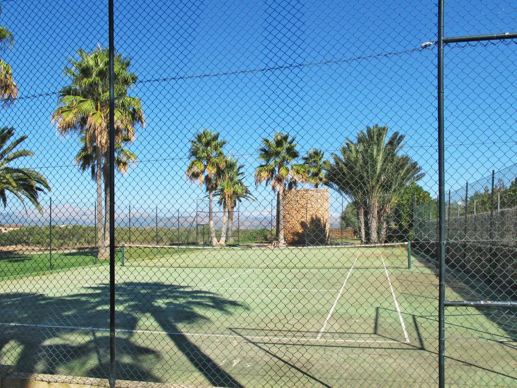 Ferienwohnung Finca Can Corritx (MUO125) (122423), Muro (ES), Mallorca, Balearische Inseln, Spanien, Bild 21
