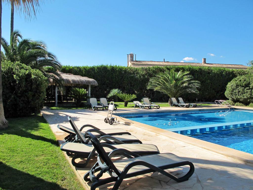 Ferienwohnung Finca Can Corritx (MUO125) (122423), Muro (ES), Mallorca, Balearische Inseln, Spanien, Bild 22