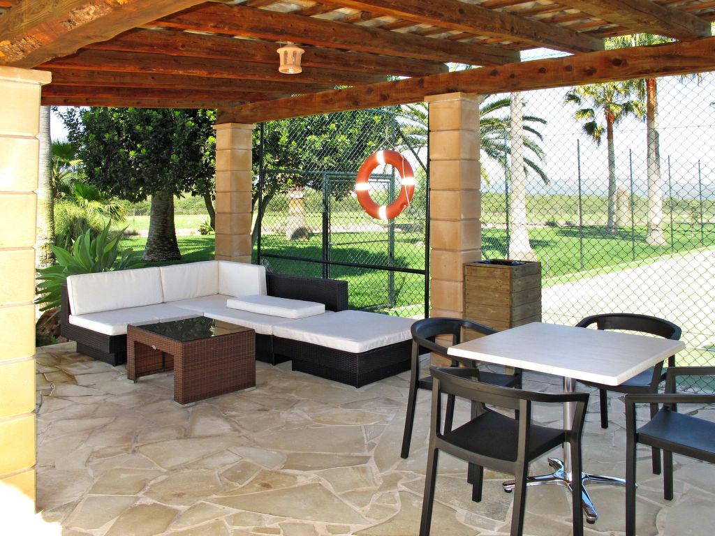 Ferienwohnung Finca Can Corritx (MUO125) (122423), Muro (ES), Mallorca, Balearische Inseln, Spanien, Bild 29