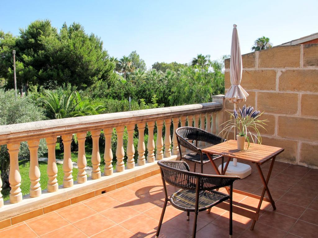 Ferienwohnung Finca Can Corritx (MUO125) (122423), Muro (ES), Mallorca, Balearische Inseln, Spanien, Bild 7