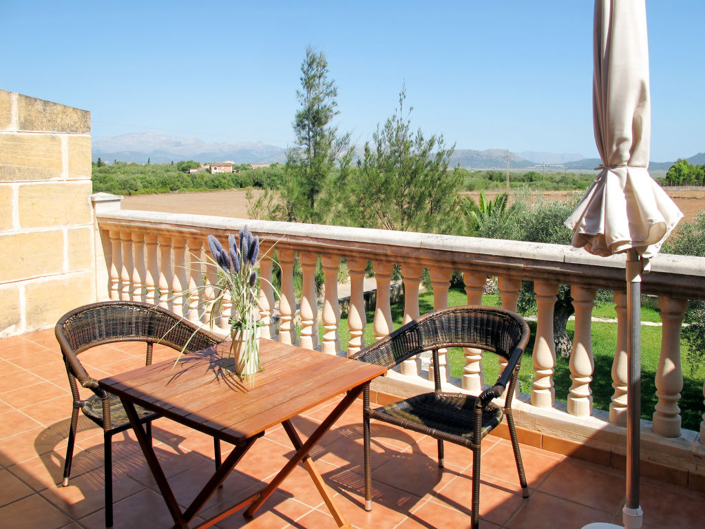 Ferienwohnung Finca Can Corritx (MUO125) (122423), Muro (ES), Mallorca, Balearische Inseln, Spanien, Bild 8