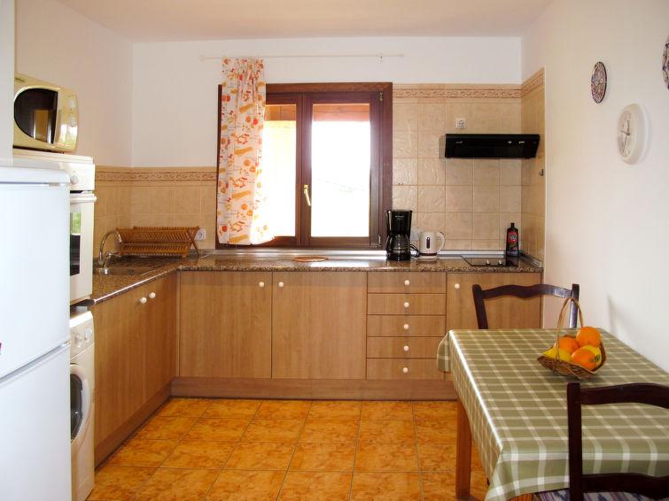 Finca Can Corritx (MUO125) - Apartment - Muro