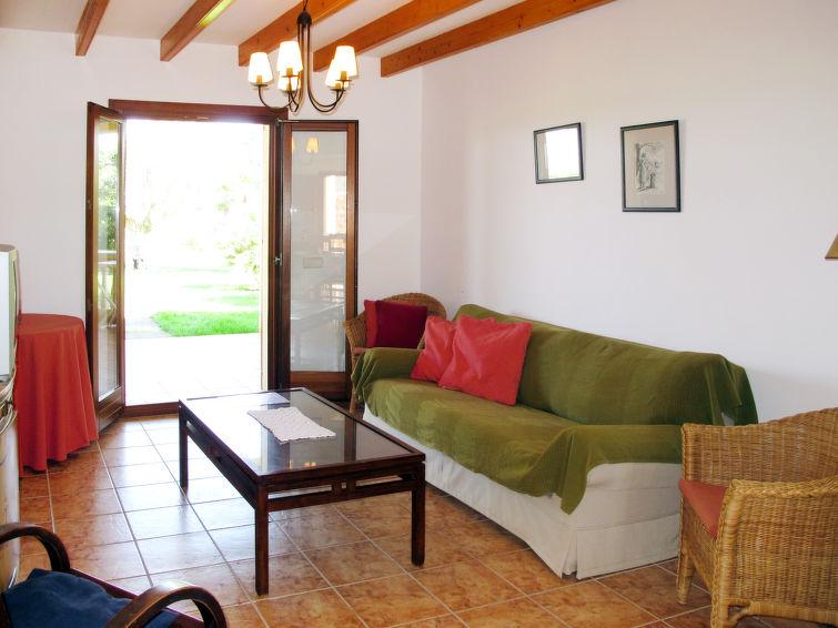 Finca Can Corritx (MUO126) - Apartment - Muro