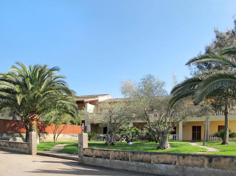 Finca Can Corritx (MUO127) - Apartment - Muro