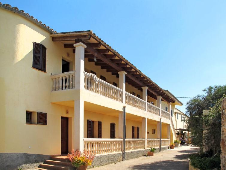 Finca Can Corritx (MUO128) - Apartment - Muro