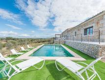 Sineu - Maison de vacances Sa Casa Rotja