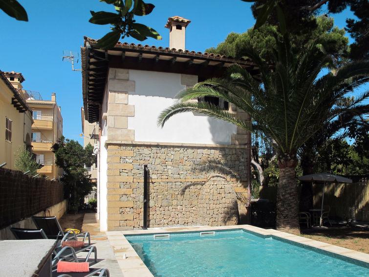 Ferienhaus Casa Munar II CRJ153