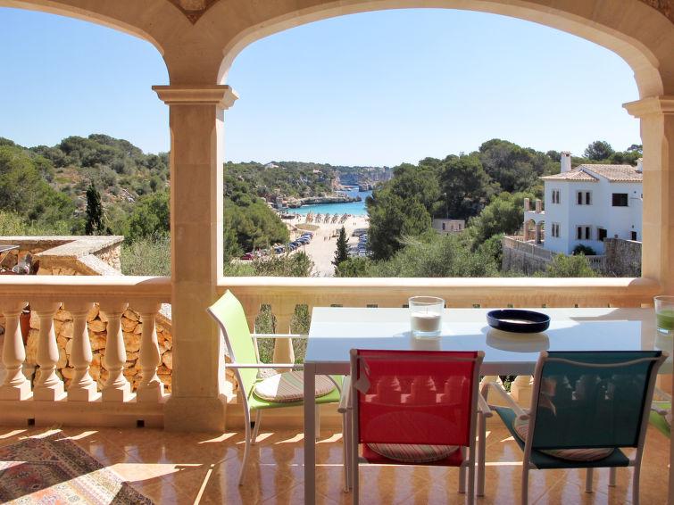 Ferienwohnung Vista Playa LOM180