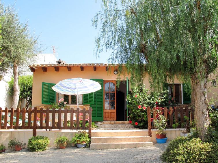 Ferienhaus Margarita LOM130