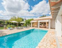 Can Picafort - Vakantiehuis Santa Eulalia