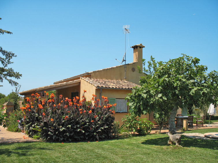 Es Coscolls (PIC300) - Chalet - Can Picafort