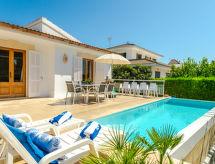 Can Picafort - Maison de vacances Villalonga