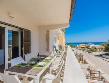 Son Serra Marina - Maison de vacances Casa Son Serra