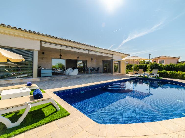 Ferienhaus Sant Marcal Luxury