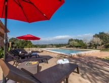 Costitx - Holiday House Ses Rotes