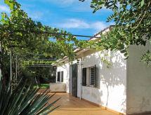 Ferienhaus mit Pool (CIX100)