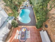 location appartement  Els Cestadors