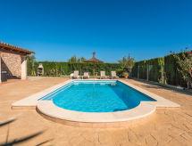 Sencelles - Vakantiehuis Solivelles petit