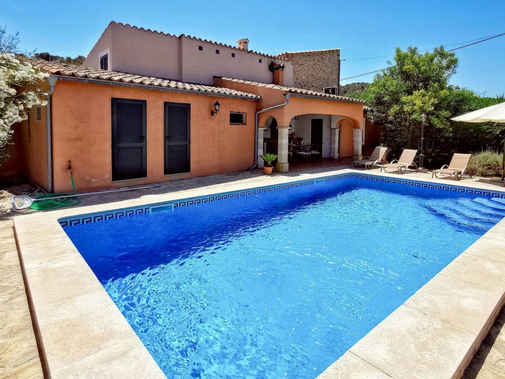 Maison de vacances Es Figueral (326696), Alaro, Majorque, Iles Baléares, Espagne, image 1