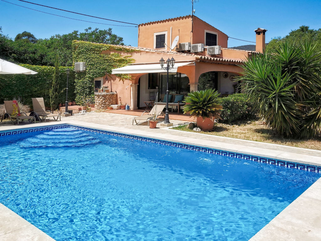 Maison de vacances Es Figueral (326696), Alaro, Majorque, Iles Baléares, Espagne, image 28