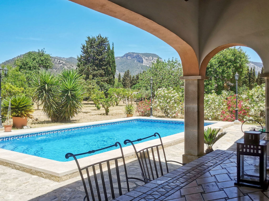 Maison de vacances Es Figueral (326696), Alaro, Majorque, Iles Baléares, Espagne, image 29