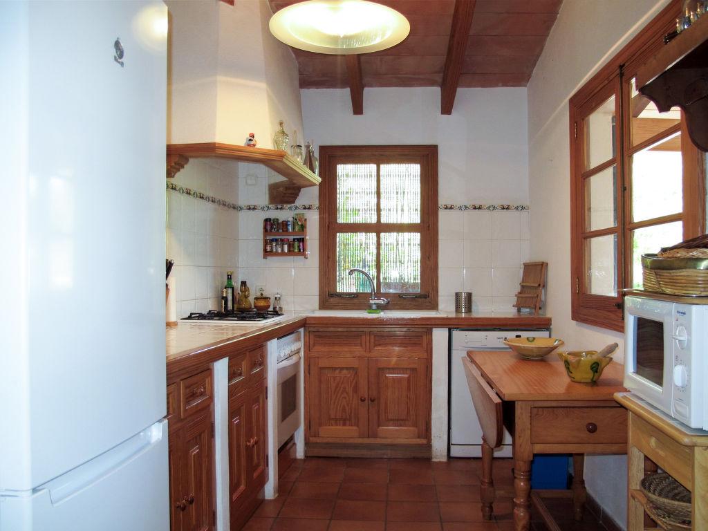 Maison de vacances Es Figueral (326696), Alaro, Majorque, Iles Baléares, Espagne, image 2
