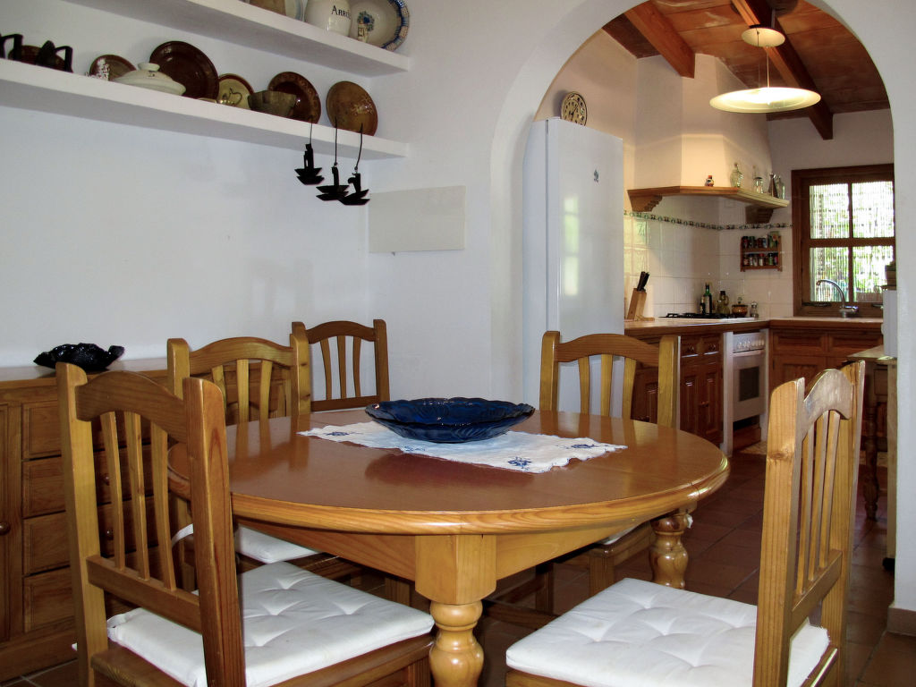 Maison de vacances Es Figueral (326696), Alaro, Majorque, Iles Baléares, Espagne, image 3