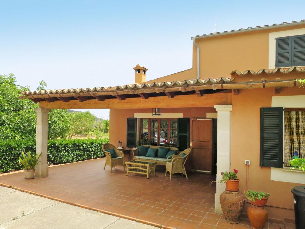 Maison de vacances Es Figueral (326696), Alaro, Majorque, Iles Baléares, Espagne, image 5